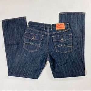 Lucky Brand Dark Wash Jeans NWOT 30